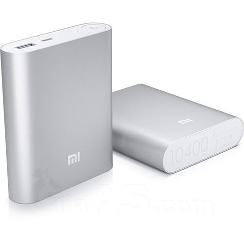 خرید و فروش آنلاین و تخفیف ویژه پاوربانک Xiaomi Mi (شاو می) 10400میلی در هایپرشاین - hypershine.ir