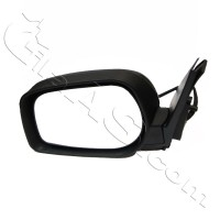 آینه چپ ایکس 33 - Side View Mirror Left X33