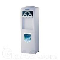 قیمت خرید آبسردکن و آبجوش کن یخچال دار گاسونیک مدل جی دبلیو دی 540 Water Dispenser Dosonic GWD 540 | فروشگاه اینترنتی گیلاس