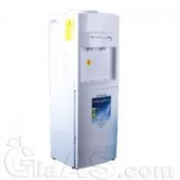 قیمت خرید آبسردکن و آبجوش کن یخچال دار گاسونیک مدل جی دبلیو دی 539 Water Dispenser Gosonic GWD 539 | فروشگاه اینترنتی گیلاس