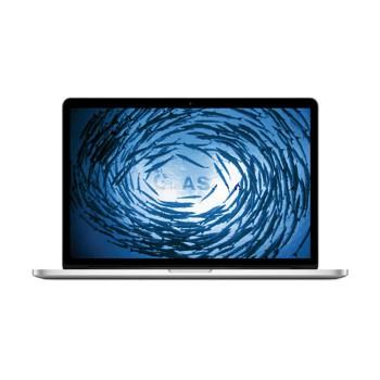 لپ تاپ اپل مک بوک پرو 15 اینچ با صفحه نمایش رتینا ام جی ایکس ای 2 Laptop Apple MacBook Pro with Retina Display 15 MGXA2 مک ها