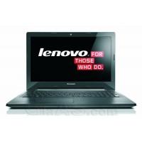 قیمت خرید و مشخصات لپ تاپ لنوو اسنشیال جی 5030 - Lenovo Essential G5030 - Celeron/4GB/500GB/1GB    لنوو