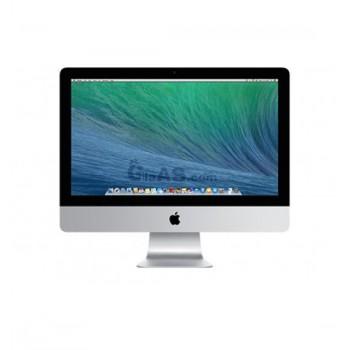 اپل آی مک 21.5 اینچ ام ای 086 مدل 2014 Apple New iMac 21.5 Inch ME086 2014 مک ها
