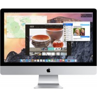 کامپیوتر All-in-One اپل آی مک با صفحه نمایش رتینا 5 کی Apple iMac with Retina 5K Display مک ها