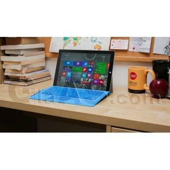 تبلت مایکروسافت سرفیس پرو 3 به همراه کیبورد 64 گیگابایت - Core i3