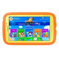 تبلت سامسونگ گلکسی تب 3 7.0 کیدز اس ام - تی 2105 - 8 گیگا بایت Samsung Galaxy Tab 3 7.0 Kids SM-T2105 - 8GB سامسونگ