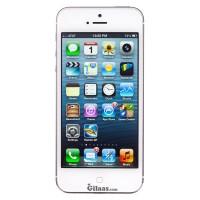گوشی موبایل اپل آیفون 5 - 64 گیگا بایت - Apple iPhone 5 - 64GB سامسونگ